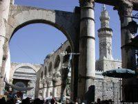 أسواق دمشق شاهدة على التاريخ