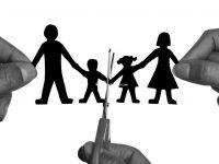 الطلاق و صحة الأطفال