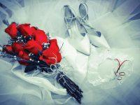 بالورقة والقلم لزفاف ناجح