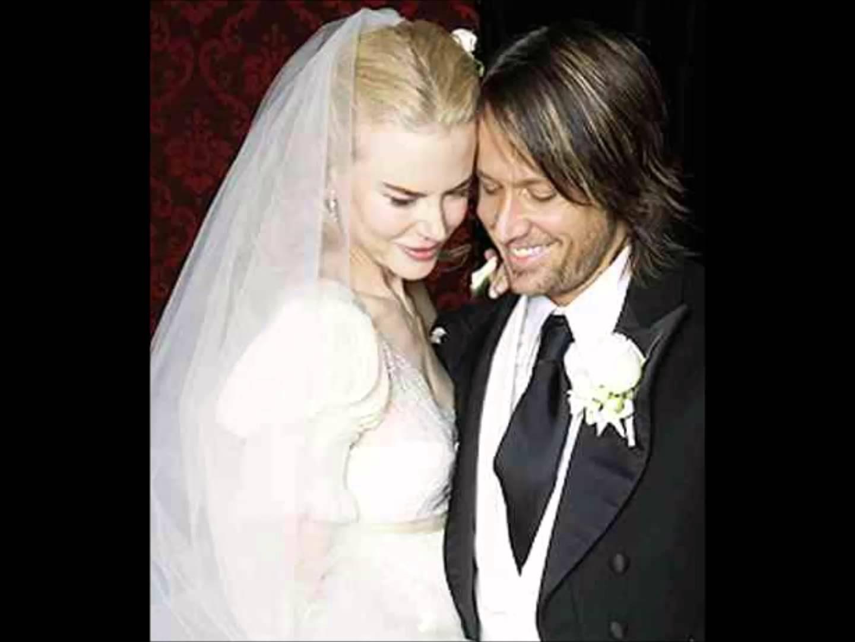 Nicole Kidman Wedding Pictures Photo 334021: أشهر حفلات الزفاف لمشاهير هوليوود قصور و قلاع و ملايين