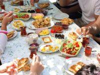 إتيكيت رمضان